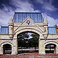Union Stock Yard Gate - Chicago by Mountain Dreams