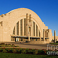 Union Terminal, Cincinnati by David Davis