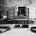 united states astronaut hall of fame Kennedy Space Center Florida USA by Joe Fox