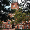 University Hall  by Rachel Barrett