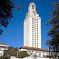 University Of Texas At Austin by Bill Cobb