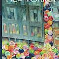 New Yorker April 23rd, 2007 by Carter Goodrich