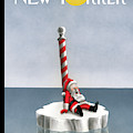 New Yorker August 13th, 2012 by Ian Falconer