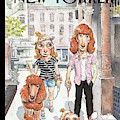 New Yorker June 27th, 2011 by John Cuneo