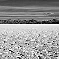 Uyuni Salt Falt Pattern by For Ninety One Days
