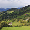Val Di Funes Dolomites Italy by Ivan Pendjakov