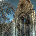 Valle Crucis Abbey by Brainwave Pictures