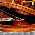 Vancouver Bc Classic Boats by Dean Ferreira