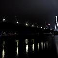 Vansu Bridge by Olivier De Rycke