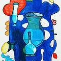 Vases by Venus