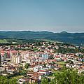 Velika Kladusa Bosnia by Amel Dizdarevic
