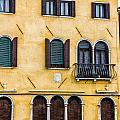 Venetian Building by Francesco Rizzato
