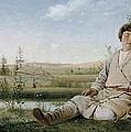 Venetsianov, Aleksey Gabrilovitch by Everett