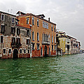 Venice by Sonny Marcyan