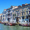Venice by Steven Baier