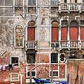 Venice Unseen by David Birchall