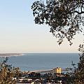 Ventura Skyline by Henrik Lehnerer