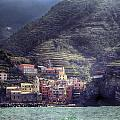 Vernazza by Joana Kruse