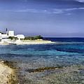 Greek Villa by Roy Pedersen
