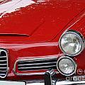 Vintage Car by Dan Radi