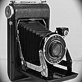 Vintage Kodak by Penny Meyers