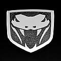 Viper Emblem by Jill Reger