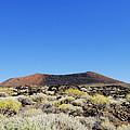 Volcanic Landscape by Karol Kozlowski