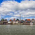 Volendam by Joana Kruse