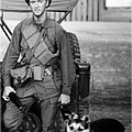 Walking The Dog by Mel Steinhauer