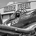 Warbird Museum by David Hart