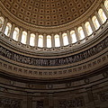 Washington Dc - Us Capitol - 011310 by DC Photographer