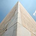 Washington Monument by Jim Pruitt