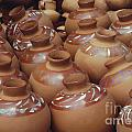 Water Pots by Sue Sill