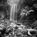 Waterfall 09 by Colin and Linda McKie