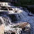 Waterfall by Bill Richards