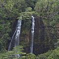 Waterfall by Jo Jurkiewicz