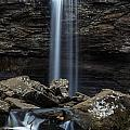 Waterfall by Logan Hether