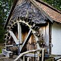 Watermill by Brothers Beerens