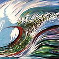 Wave by Illona Battaglia Aguayo