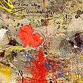 We All Bleed The Same Color II by Giorgio Tuscani