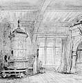 Weber Der Freischutz, 1821 by Granger