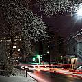 Westchester Avenue by Dana Sohr