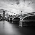 Westminster Serenity by Nader El Assy