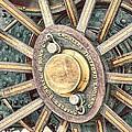Wheel by Sharon Lisa Clarke
