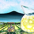 When Life Gives You Lemons by Shana Rowe Jackson