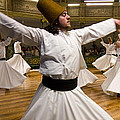 Whirling Dervishes by For Ninety One Days