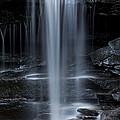 Wilderness Waterfall by John Stephens