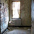 Window Seat by Art Dingo