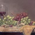 Wine Tasting by Ellen Minter