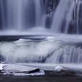 Winter Fall by Melissa Petrey